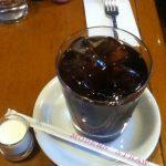 【鎌倉 カフェ・ロンディーノ】鎌倉駅西口にある老舗喫茶