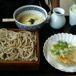【鎌倉グルメ】腰越に新しいそば屋がオープン「お蕎麦 結」
