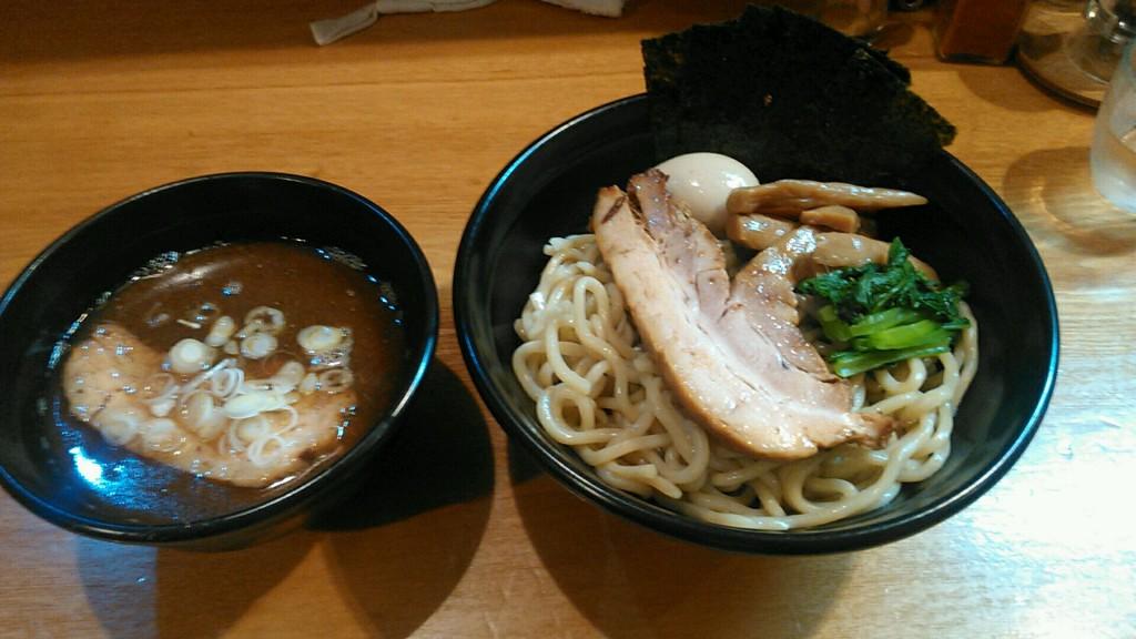 つけ麺_KOKORO
